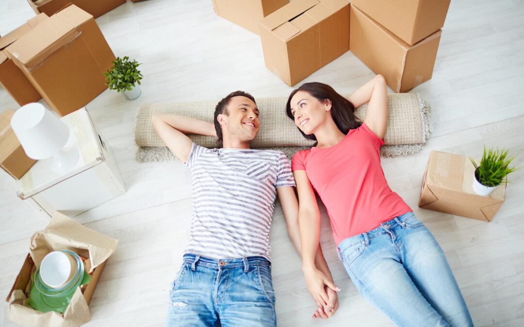 ¿Por quéeste es un buen momento para comprar tu nuevo hogar?